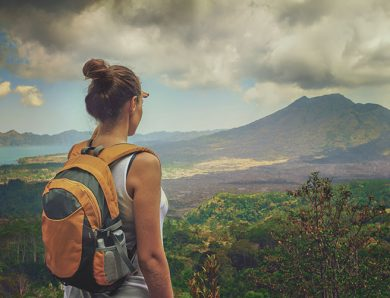Getting Fit for Solo Travel: What You Need to Know