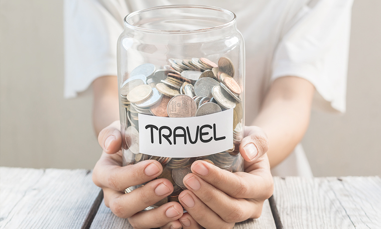 Tips for Saving when Traveling