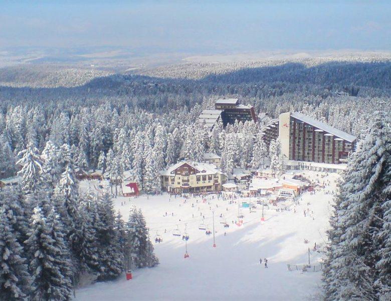 European Ski Resorts – Borovets