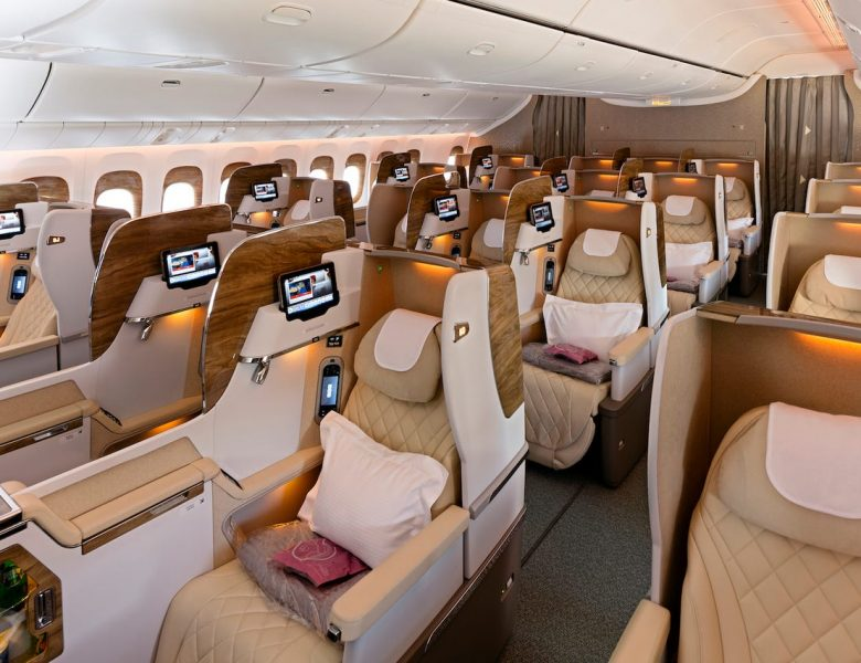 Is Flying Short Haul Business Class Worth It?