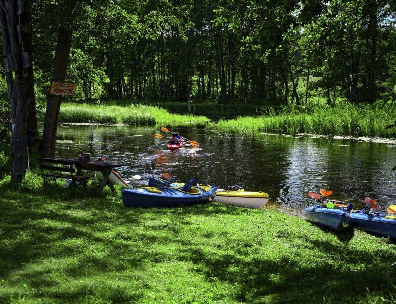 Kayaking in Poland – A World Of Fun