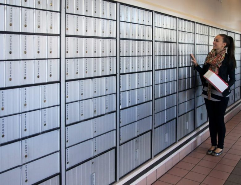 How to Rent a Mailbox When You Move Abroad