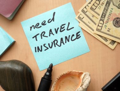 Traveling Alone? Is Travel Insurance Worth It?