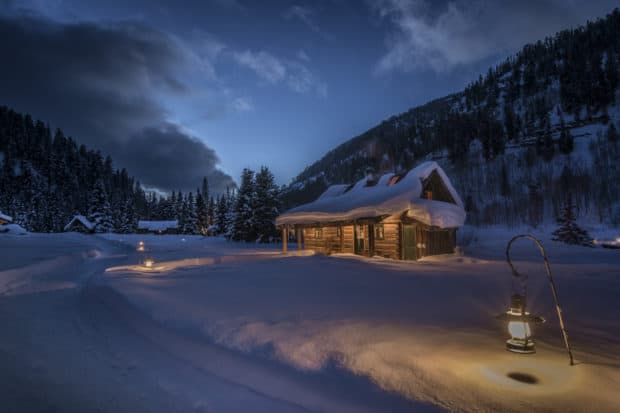 Best Snowy Destinations for Winter Lovers