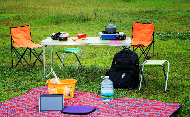 Things You Need For A Successful Camping Trip