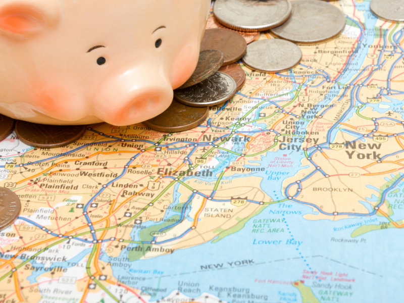 Financing your travel