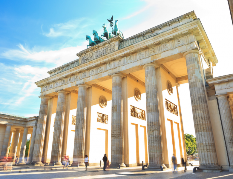 Top 10 Tourist Attractions in Germany